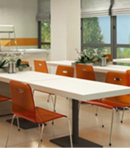 Мебель для общепита - купить оптом от производителя в Москве